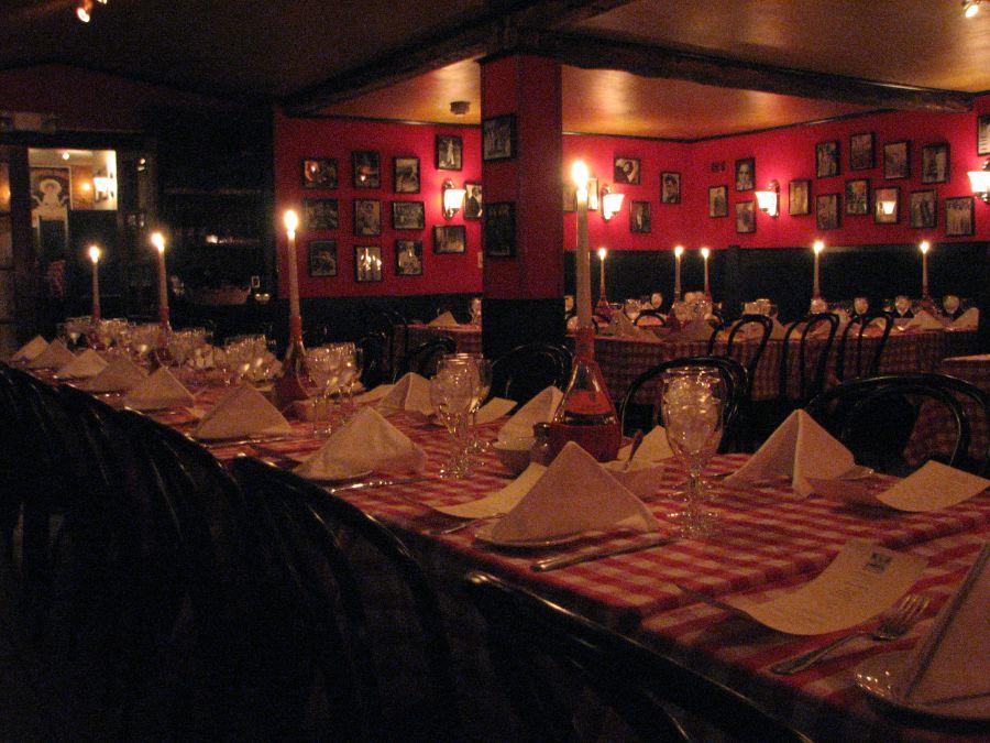 Jason Macioge Restaurants